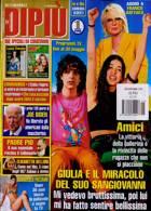 Dipiu Magazine Issue NO 21