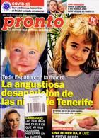 Pronto Magazine Issue NO 2558