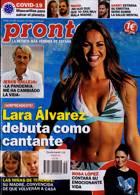 Pronto Magazine Issue NO 2559