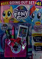 My Little Pony Magazine Issue NO 140