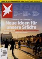Stern Magazine Issue NO 21