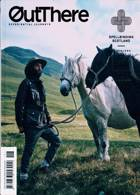 Outthere Magazine Issue NO 18