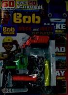 Bob The Builder Magazine Issue NO 279