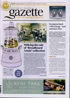 Antique Trades Gazette Magazine Issue 24/04/2021