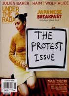 Under The Radar Magazine Issue APR-JUN