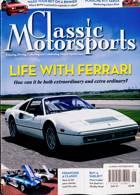 Classic Motorsports Magazine Issue MAY 21
