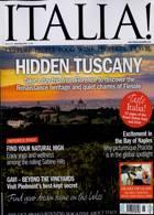 Italia! Magazine Issue JUN-JUL