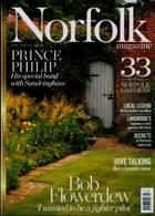 Norfolk Magazine Issue APR 21
