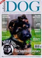 Edition Dog Magazine Issue NO 31