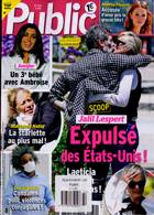 Public French Magazine Issue NO 932
