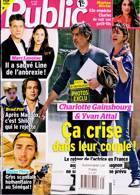 Public French Magazine Issue NO 931