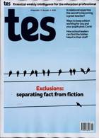 Times Educational Supplement Magazine Issue 23/04/2021
