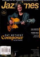 Jazz Times (Us) Magazine Issue MAY 21