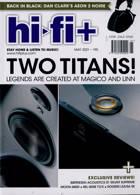 Hi Fi Plus Magazine Issue NO 195