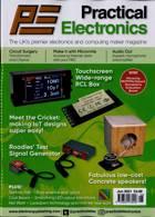 Practical Electronics Magazine Issue JUN 21