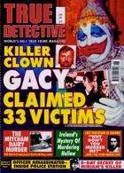 True Detective Magazine Issue JUN 21