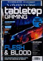 Tabletop Gaming Bumper Magazine Issue MAY 21
