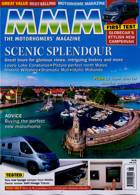 Motor Caravan Mhome Magazine Issue JUN 21