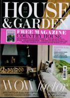 House & Garden Magazine Issue JUN 21