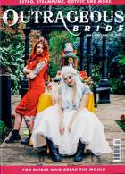 Outrageous Bride Magazine Issue NO 4