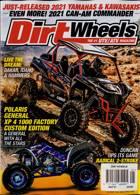 Dirt Wheels Magazine Issue MAY 21