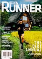Trail Runner Us Magazine Issue NO 145