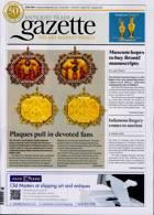Antique Trades Gazette Magazine Issue 05/06/2021
