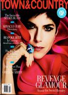 Town & Country Us Magazine Issue MAY 21