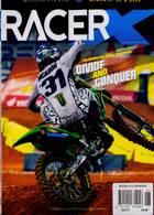 Racer X Illustrated Magazine Issue JUN 21