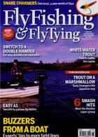 Fly Fishing & Fly Tying Magazine Issue JUN 21