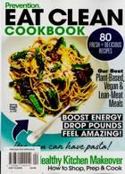 Prevention Specials Magazine Issue EAT CLEAN