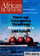African Business Magazine Issue MAY 21