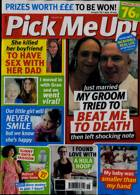 Pick Me Up Magazine Issue 06/05/2021
