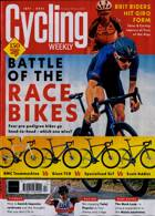 Cycling Weekly Magazine Issue 29/04/2021
