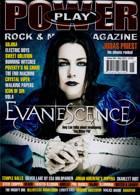 Powerplay Magazine Issue MAY 21