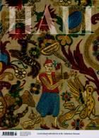 Hali Magazine Issue NO 207