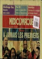 Midi Olympique Magazine Issue NO 5600