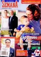 Semana Magazine Issue NO 4241