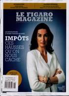Le Figaro Magazine Issue NO 2119
