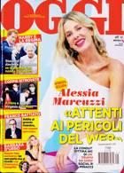 Oggi Magazine Issue NO 21