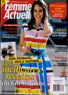 Femme Actuelle Magazine Issue NO 1913