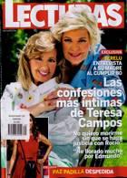 Lecturas Magazine Issue NO 3609