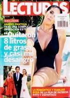 Lecturas Magazine Issue NO 3608