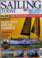 Sailing Today Magazine Issue JUN 21