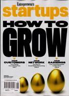 Entrepreneur Special Magazine Issue SPRING