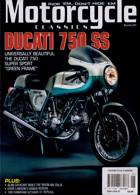Motorcycle Classics Magazine Issue MAY-JUN