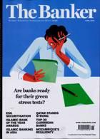 The Banker Magazine Issue JUN 21