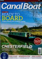 Canal Boat Magazine Issue JUL 21