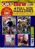 Ok Bumper Pack Magazine Issue NO 1286