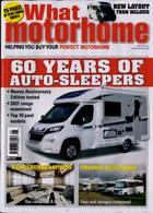What Motorhome Magazine Issue JUN 21